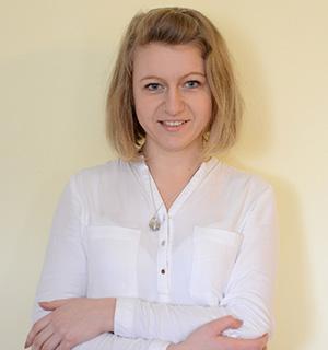 Joanna Pełech