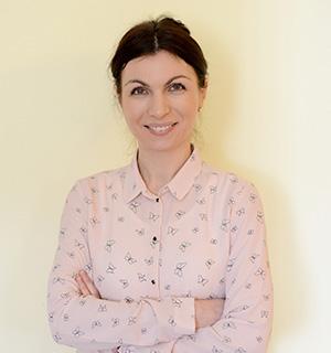 Marlena Oleszkiewicz