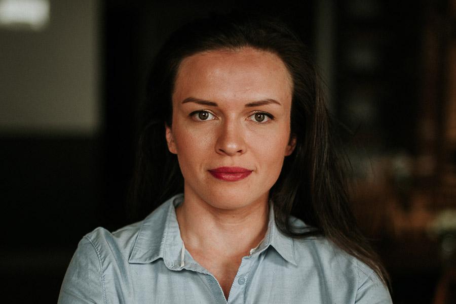 Małgorzata Skierczyńska